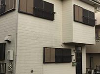 上永谷テラスハウス