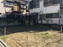 川崎区殿町新築アパート