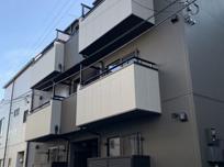 川崎区田町新築アパート