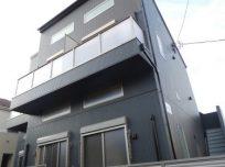 磯子区新築アパート